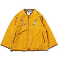 TIGHTBOOTH TAKODOSU LINER JACKET  MUSTARD