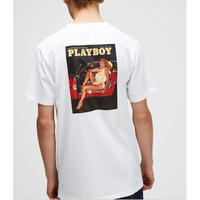 SOULLAND × PLAYBOY MONTHLY TEE MARCH