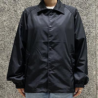 SOULLAND LOGIC FALL  STRUGAT JAKET BLACK