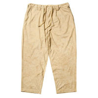 TIGHTBOOTH PRODUCTION CIMA PANTS BEIGE