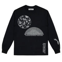 DREAMLAND SYNDICATE TRANSCRIPTION LONG SLEEVE