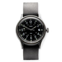 TIMEX × CARHARTT  WIP    WATCH