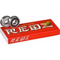 BONES BEARINGS  SUPER REDS