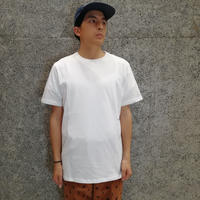 SOULLAND COFFEY T-SHIRT WHITE