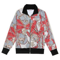 PALM  ANGELS  HOT BRIDLE TRACK JACKET