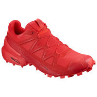 SALOMON SPEEDCROSS 5 HIGH RISK RED