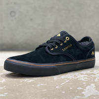 EMERICA X MAN WITH A MISSION WINO G6 BLACK / GOLD
