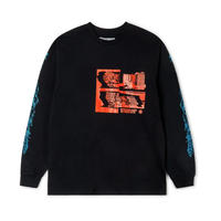 DREAMLAND SYNDICATE BAUTE LONG SLEEVE BLACK