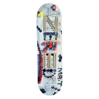 ALLTIMERS CRAFTS BOARD ZERED 8.3