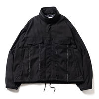 TIGHTBOOTH TACTICAL BLOUSON BLACK