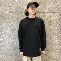 ALEXANDER WANG SLOW AND STEADY PATCH LS TEE