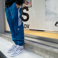 ADIDAS SKATEBOARDING CLASSIC PANTS TEAL