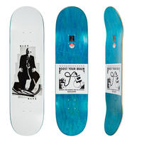 POLAR SKATE CO. TEAM CACTUS DANCE WHITE 8.25