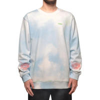 032C COSMIC WORKSHOP BARD SWEATSHIRTS POWDER BLUE
