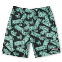 LIFE'S A BEACH LAB CASH CONFUSION BOARDSHORTS