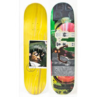 SCUMCO AND SONS PHILLY SANTOSUOSSO  SMP DECK 8.125
