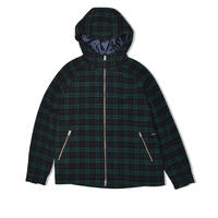 POP TRADING COMPANY  AMS JACKET NIGHTWATCH CHECK