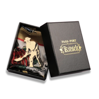 "PASS~PORT ""KITSCH"" SPECIAL BOX SET"