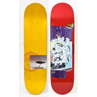 SCUMCO AND SONS DAVE ABAIR SMP DECK 8.0