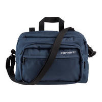 CARHARTT WIP PAYTON SHOULDER BAG BLUE
