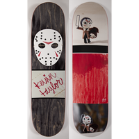 SCUMCO & SONS KEVIN TAYLOR SLASHER DECK 8.25INCH