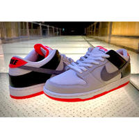 "NIKE SB DUNK LOW PRO  ISO  ""INFRARED"""