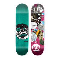 NUMBERS EDITION EDITION 7  ERIC KOSTON DECK 8.5