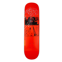 "WKND SKATEBOARDS  ""DREAMS & NIGHTMARES"" DEADLY THINGS - ALEXIS SABLONE 8.25INCH"