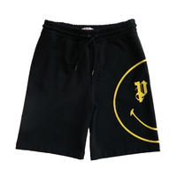 PALM  ANGELS  SMILING SHORTS