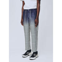 SOULLAND FADI - DIP DYED RELAXED SILK PANT