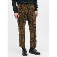 MAIDEN NOIR WORK TROUSER LEAF