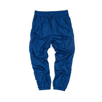 PATERSON HILLSIDE PANTS NAVY