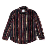 NAPA  BY MARTINE ROSE T-MARGAY SHIRT  RED