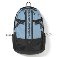 THISISNEVERTHAT CORDURA® 330D NYLON SP BACKPACK ICE BLUE