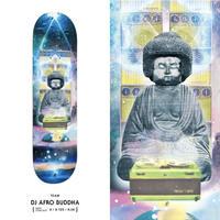 EVISEN  SKATEBOARDS DJ AFRO BUDDHA 8.0/8.125/8.38