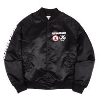RICHARDSON TERMINIX BOMBER BLACK