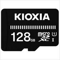 St0007  KIOXIA microSDカード 128GB KCA-MC128GS 1個