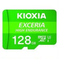 St0011  東芝エルイーソリューション microSD EXCERIA高耐久 128G
