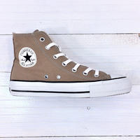 CONVERSE ALL STAR FOOD TEXTILE HI ドリップコーヒー