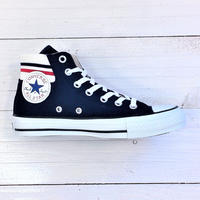 CONVERSE ALL STAR TRICORIB  HI ネイビー