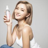 CYBERJAPAN KANA × Motto オーガニック化粧水 150ml