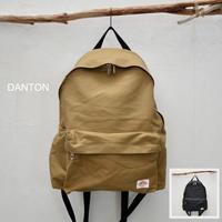 DANTON(ダントン)キャンバス リュックサック [JD-7119SCV]