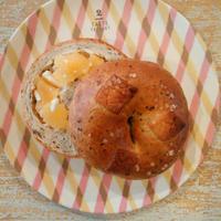 アールグレイ・りんご・クリームチーズ