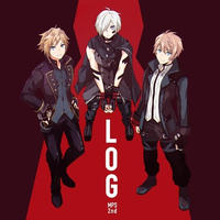 GODEATER fanart Illustration book【LOG】