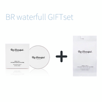 BR waterfull  GIFT set