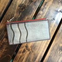 シンプルミニ財布【アラスカ】 ショートサイズ