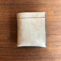 【Dew-001】二つ折財布 アラスカ
