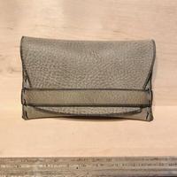 ミニ財布・名刺カードケース 【アラスカ仕様】