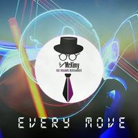 Every Move / BPM70 /  D