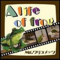 A life of frog